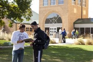 Briar Cliff University