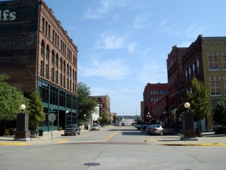Historic Fourth Street