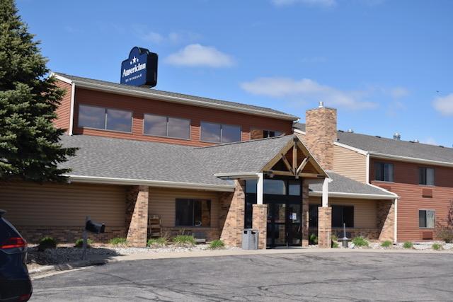 AmericInn Lodge and Suites