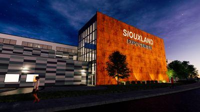 Siouxland Expo Center