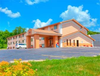 Super 8 Motel - Morningside
