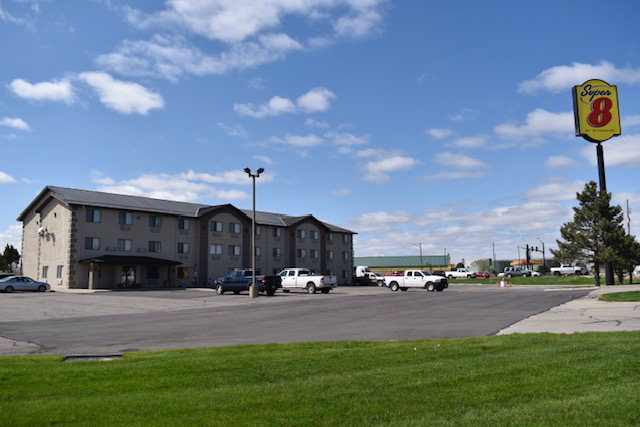 Super 8 Motel - Sioux City South