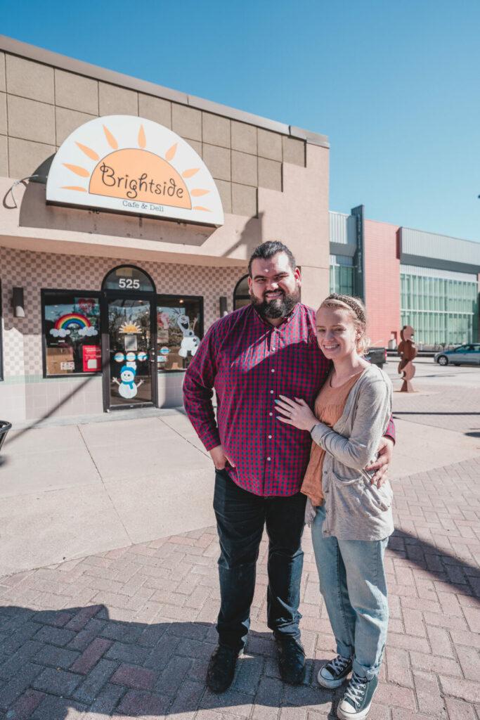 Brightside Café and Deli- Sioux City