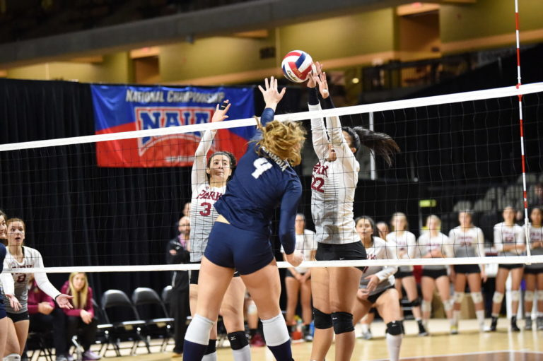 NAIA Volleyball National Championship - Sioux City, IA