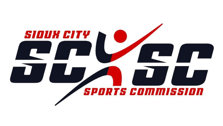 Sioux City Sports Commission Logo