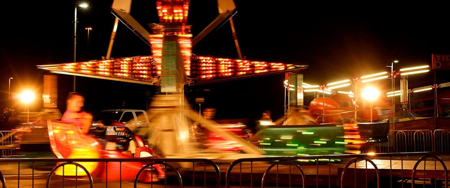 RiverCade Carnival