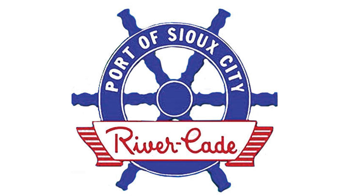 Sioux-City-Rivercade-Logo