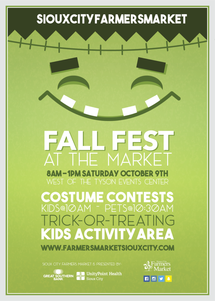 Fall Fest at the Market